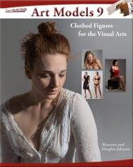 Art Models 9