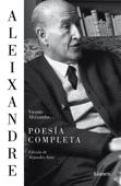Poesía completa Book Cover
