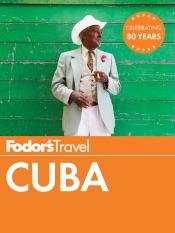 Fodor's Cuba