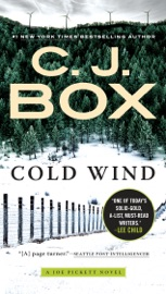 Cold Wind PDF Download