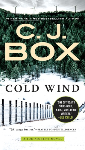 C. J. Box - Cold Wind