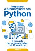 Imparare a programmare con Python Book Cover