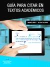 Gua Para Citar En Textos Acadmicos