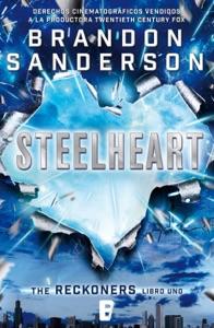 Steelheart (Trilogía de los Reckoners 1) Book Cover