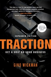 Traction - Gino Wickman
