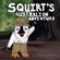 Squirt's Australian Adventure