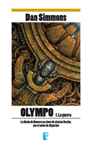 La guerra (Olympo 1)