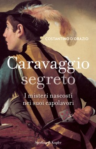 Caravaggio segreto Book Cover