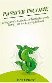 Passive Income book