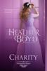 Heather Boyd - Charity artwork