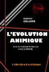 Lvolution Animique