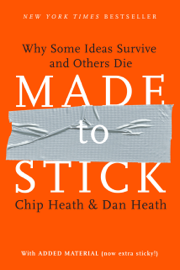 Made to Stick book