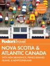 Fodors Nova Scotia  Atlantic Canada