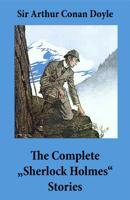 Arthur Conan Doyle - The Complete