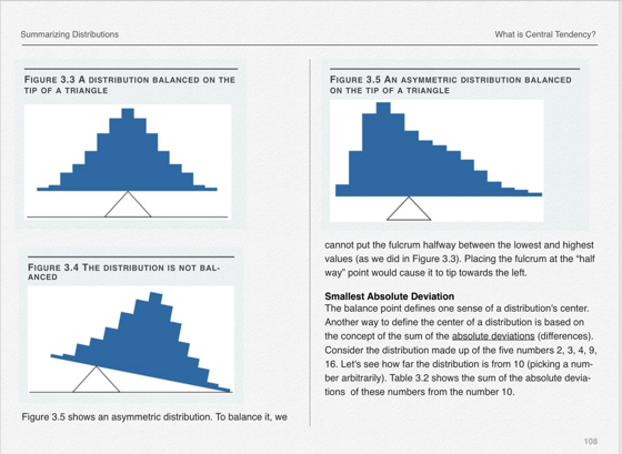 Introduction to Statistics: An Interactive e-Book on Apple Books