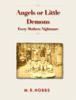 Mr.Hobbs - Angels or Little Demons ilustraciГіn