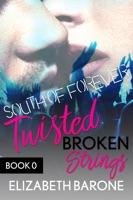 Twisted Broken Strings