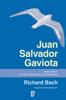 Richard Bach - Juan Salvador Gaviota portada