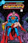 Crisis On Infinite Earths 1985- 7