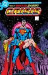 Crisis On Infinite Earths 1985- 7