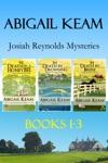 Josiah Reynolds Mystery Box Set 1 Death By A HoneyBee Death By Drowning Death By Bridle