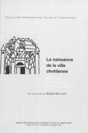 La Naissance De La Ville Chr Tienne
