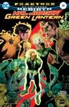 Hal Jordan And The Green Lantern Corps 2016- 24