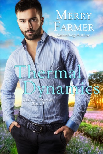 Merry Farmer - Thermal Dynamics