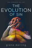 The Evolution Of Sin Trilogy