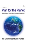 Plan For The Planet