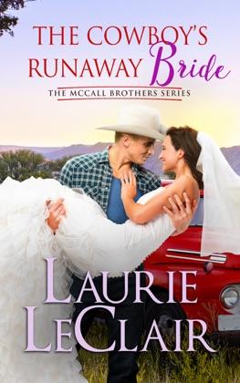 The Cowboy's Runaway Bride book cover