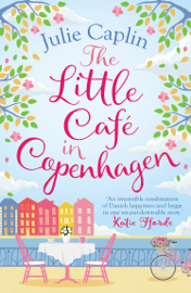 The Little Café in Copenhagen book