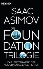 Download Die Foundation-Trilogie