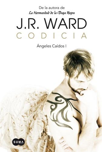J.R. Ward - Codicia (Ángeles caídos 1)
