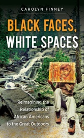 Black Faces White Spaces
