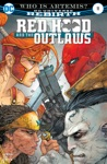 Red Hood And The Outlaws 2016- 11