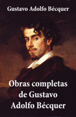 Obras completas de Gustavo Adolfo Bécquer Book Cover