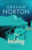 Graham Norton - Holding artwork