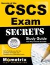 Secrets Of The CSCS Exam Study Guide