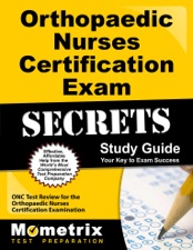 Apple books nurse executive exam secrets study guide.