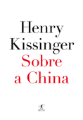 Sobre a China Book Cover