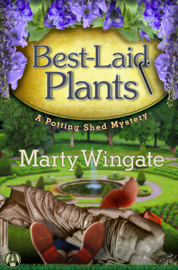 Best-Laid Plants book