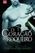 O Coração do Roqueiro Book Cover