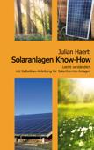 Solaranlagen Know-How