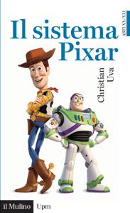 Il sistema Pixar Libro Cover
