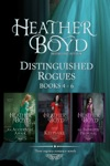 Distinguished Rogues Book 4-6