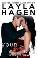 Layla Hagen - Your Fierce Love artwork