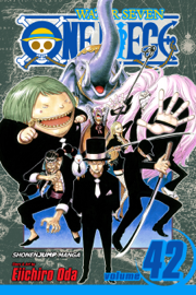 One Piece, Vol. 42