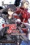 Sword Art Online 8 Light Novel