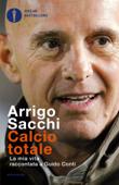 Calcio totale Book Cover